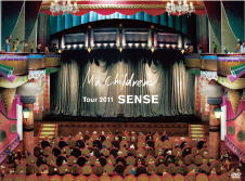 "Mr.Children TOUR 2011 ""SENSE""【Blu-ray】"